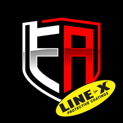EverArmour Coatings by Line-X Logo